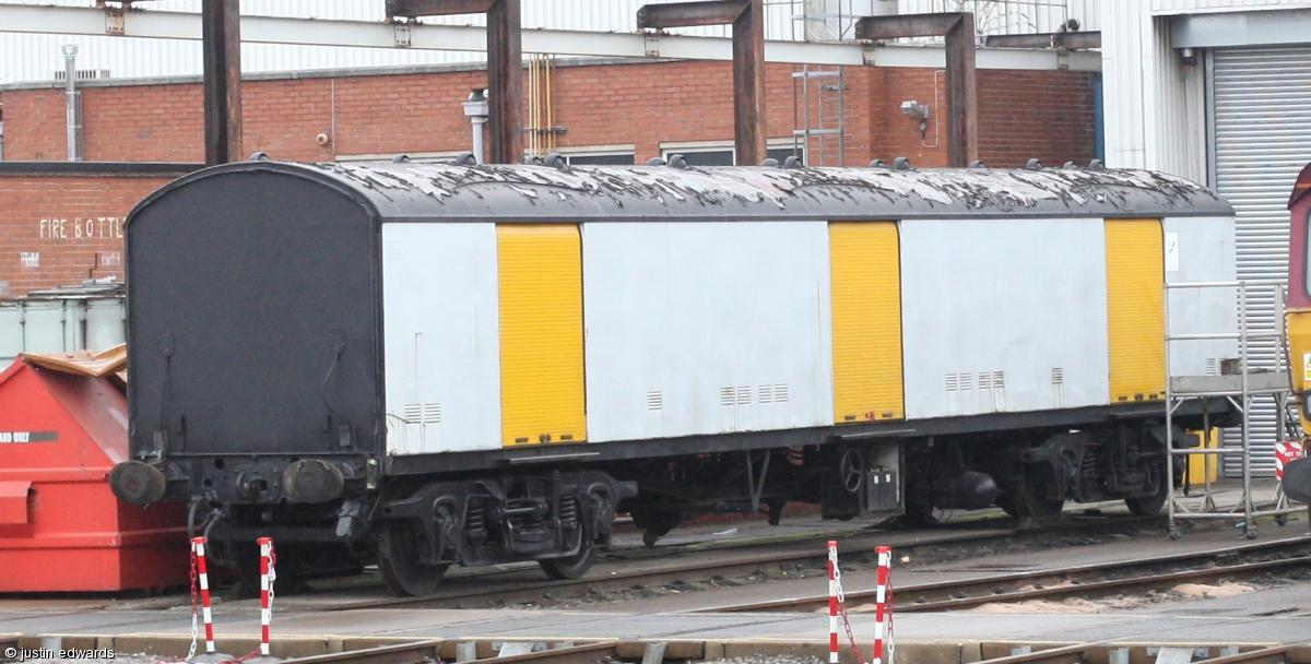 Photo of 94121 at Toton TMD