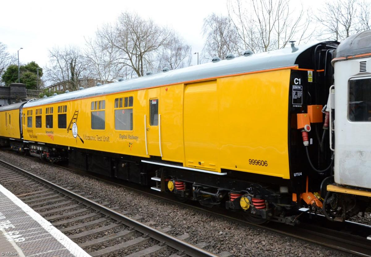 Photo of 999606 at Water Orton